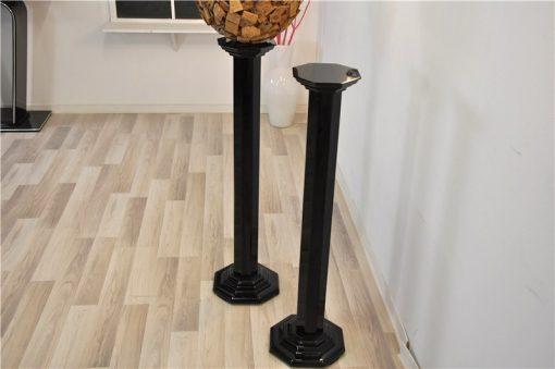 Art Deco Säulen, einzigartige Form