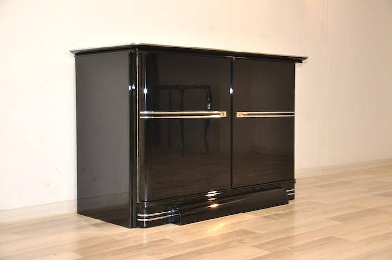 belgische art deco kommode ebay. Black Bedroom Furniture Sets. Home Design Ideas