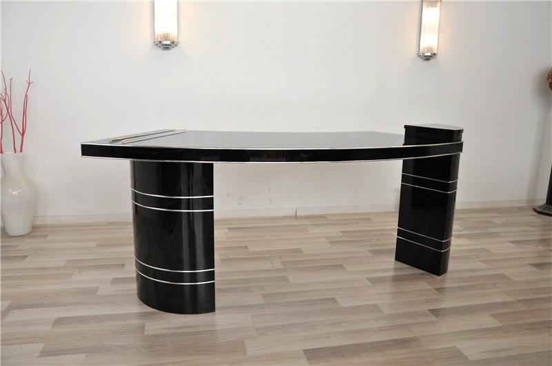 art deco damenschreibtisch original antike m bel. Black Bedroom Furniture Sets. Home Design Ideas
