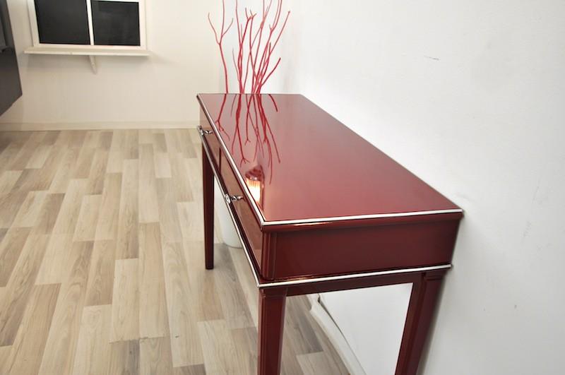 art deco konsolentisch original antike m bel. Black Bedroom Furniture Sets. Home Design Ideas