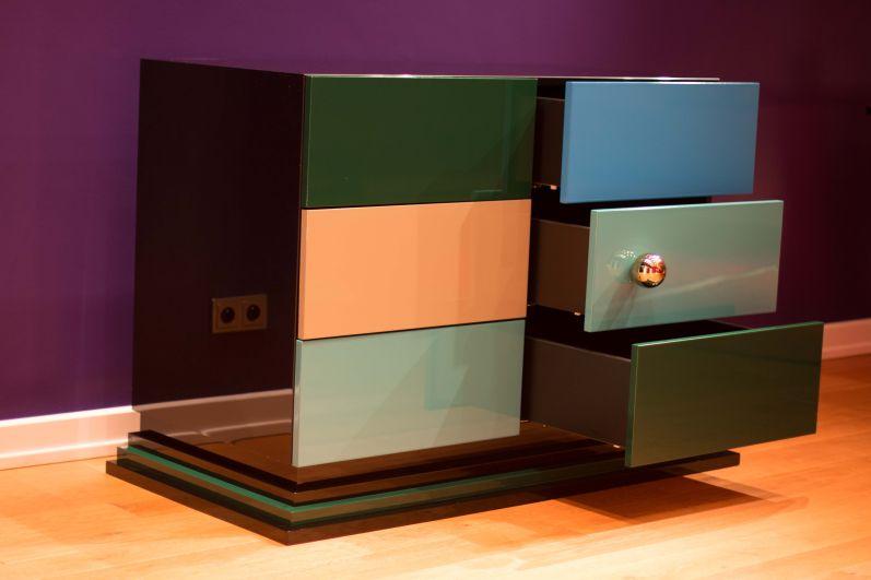 la belle commode no 2 by margarethe schreinemakers. Black Bedroom Furniture Sets. Home Design Ideas
