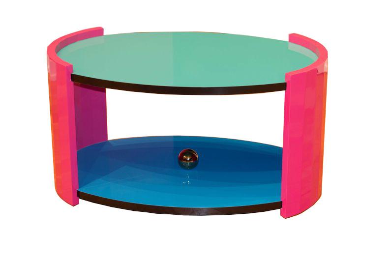 La Table Ovale by Margarethe Schreinemakers - limitiert - Original ...