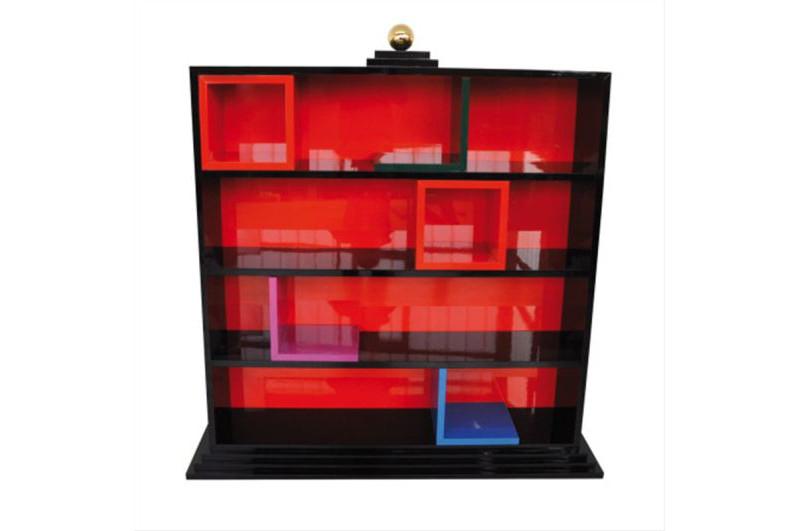 la belle etag re by margarethe schreinemakers limitiert original antike m bel. Black Bedroom Furniture Sets. Home Design Ideas
