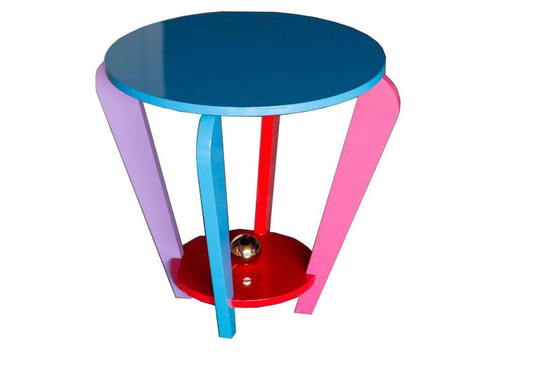 la table ronde di margarethe schreinemakers ed limitata ebay. Black Bedroom Furniture Sets. Home Design Ideas