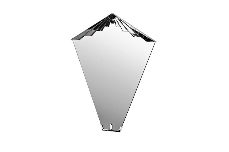 Art Deco Spiegel : Art deco spiegel nancy original antike möbel