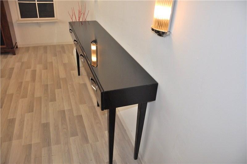 prachtvolle art deco konsole original antike m bel. Black Bedroom Furniture Sets. Home Design Ideas