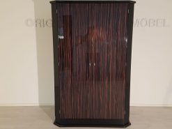 Art Deco, Schraenke, Design, Makassar, Stil, handpoliert, hochwertig, Moebel, Aufbewahrung, schlicht, Wohnzimmer, Schlafzimmer