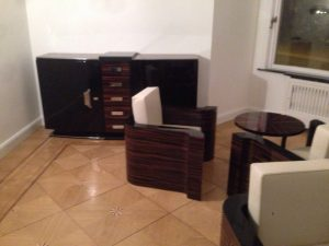 antike m bel spezialist f r art d co und bauhaus m bel. Black Bedroom Furniture Sets. Home Design Ideas