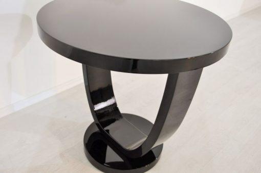 schlichtes Design - passt in jedes Wohnzimmer hochwertiger Klavierlack und Verarbeitung handpolierte Oberfläche