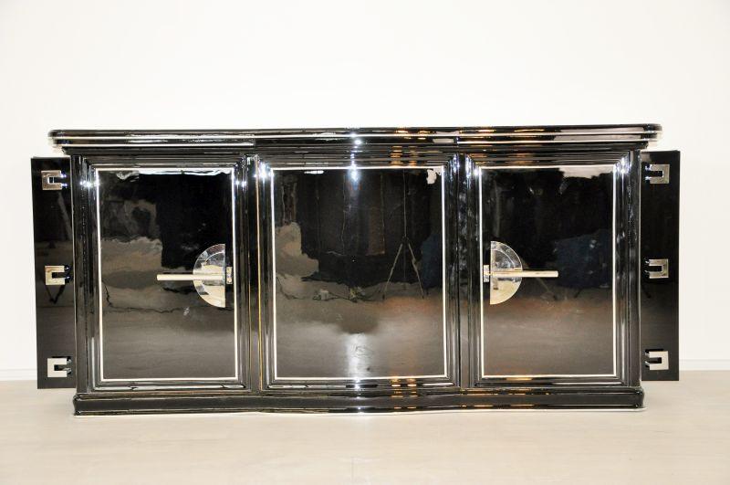 Artdeco Möbel seltenes deco sideboard aus york original antike möbel