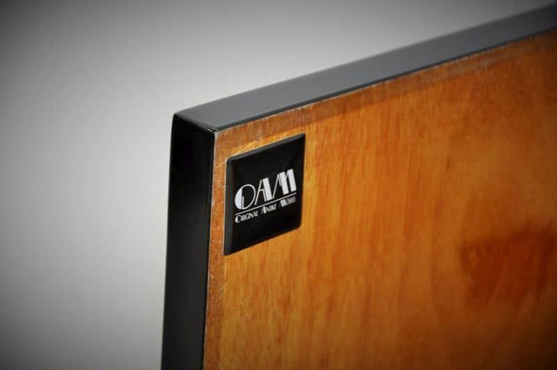 OAM Emblem