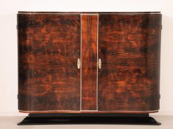 Art Deco Sideboards Restaurierte Originale Oder Replikationen