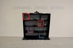 Crazy_Art_Deco_Regal_Bücherregal_Wohnzimmer_Aufbewahrung_Präsentation_modern_praktisch_Design