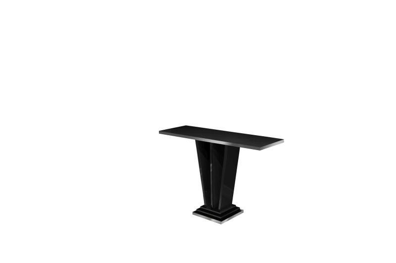 la console de mur by margarethe schreinemakers black edition original antike m bel. Black Bedroom Furniture Sets. Home Design Ideas