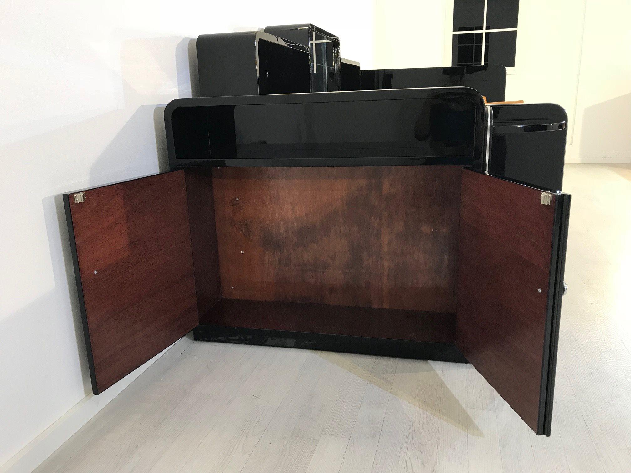 ein art deco daybed f r ein berliner hotel original. Black Bedroom Furniture Sets. Home Design Ideas