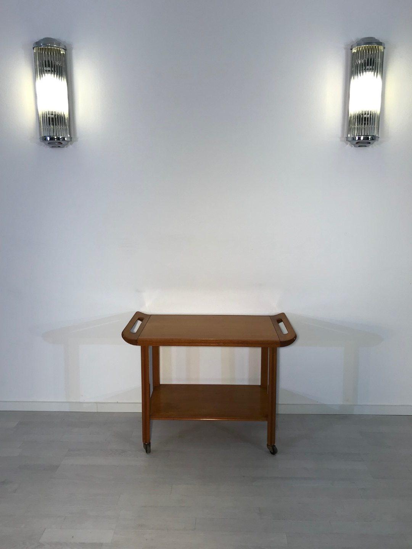 1950er barwagen daenisches design 14. Black Bedroom Furniture Sets. Home Design Ideas