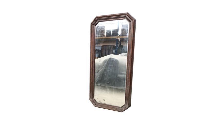Spiegel Holzrahmen Im Unrestauriertem Zustand Original Antike Mobel