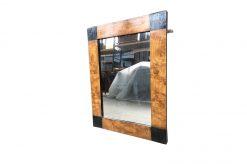 rahmen, unrestauriert, schwarz, spiegel, furnier, antik, wohnzimmer, elegant, muster, luxus, klein, stabil, muster, walnuss