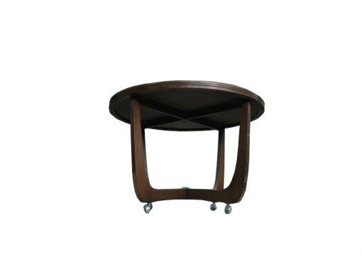 couchtisch, tisch, unrestauriert, braun, toller Fuß, furnier, antik, wohnzimmer, elegant, muster, luxus, groß, stabil, muster