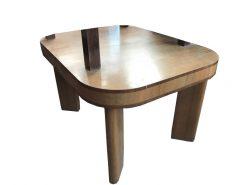 tisch, unrestauriert, braun, toller Fuß, furnier, antik, wohnzimmer, elegant, muster, luxus, klein, stabil, muster, esstisch