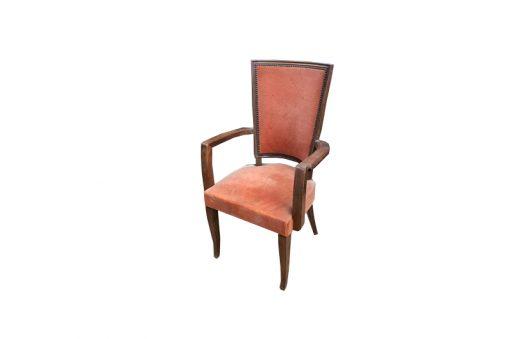 stuhl, unrestauriert, braun, toller Fuß, furnier, antik, wohnzimmer, elegant, muster, luxus, groß, stabil, muster, stühle
