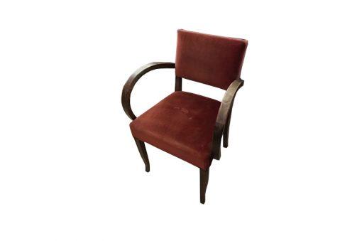 stuhl, unrestauriert, braun, toller Fuß, furnier, antik, wohnzimmer, elegant, muster, luxus, groß, stabil, muster, stoff, stoffstuhl